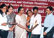 Best Individual Award-2008